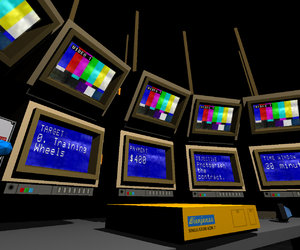Blendo Games Release Gameplay Video for Quadrilateral Cowboy