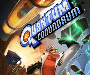 Quantum-Conundrum-Review