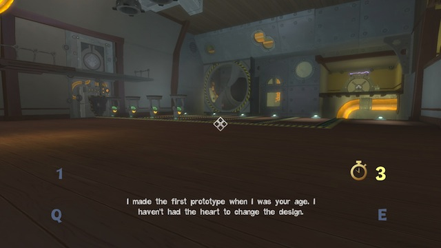 Quantum Conundrum - Screenshot 2