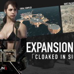Cloaked in Silence expansion coming to Metal Gear Online on March 15