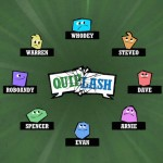 The Geek Plays LIVE: Quiplash! (Archive)