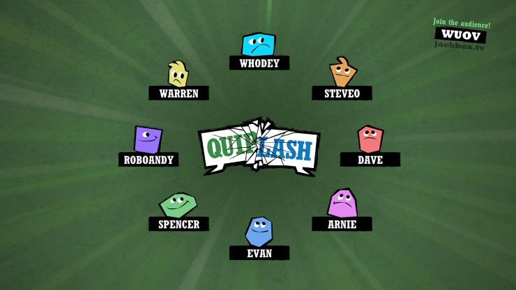 Quiplash Review Godisageek Com