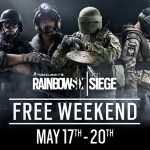 Tom Clancy's Rainbow Six Siege Free to Play This Weekend
