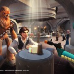 Star Wars Rise Against the Empire Play Set for Disney Infinity 3.0 Announced