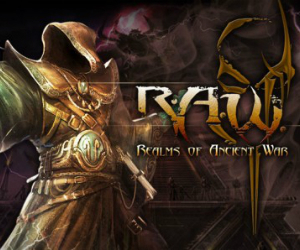 More Details Revealed for R.A.W. in Brand New Video