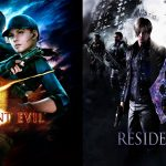 Resident Evil 5 and 6 Heading to Switch in Time for Halloween