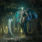 New DLC Swamps of Corsus coming to Remnant: From the Ashes