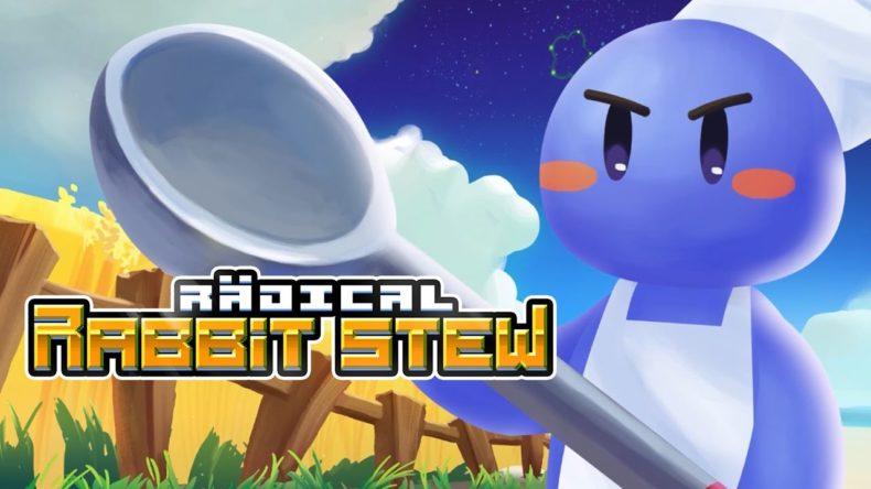 Radical Rabbit Stew review