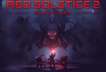 Red Solstice 2: Survivors review