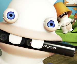 Ubisoft And Sony Pictures To Usher In Glorious New Age Of Rabbids Cinema