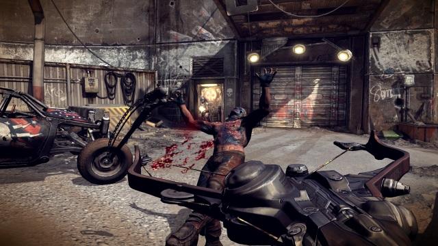 Rage-Crossbow-Kill