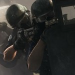 Rainbow Six Siege out October
