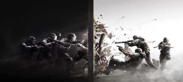 Rainbow Six Siege 620