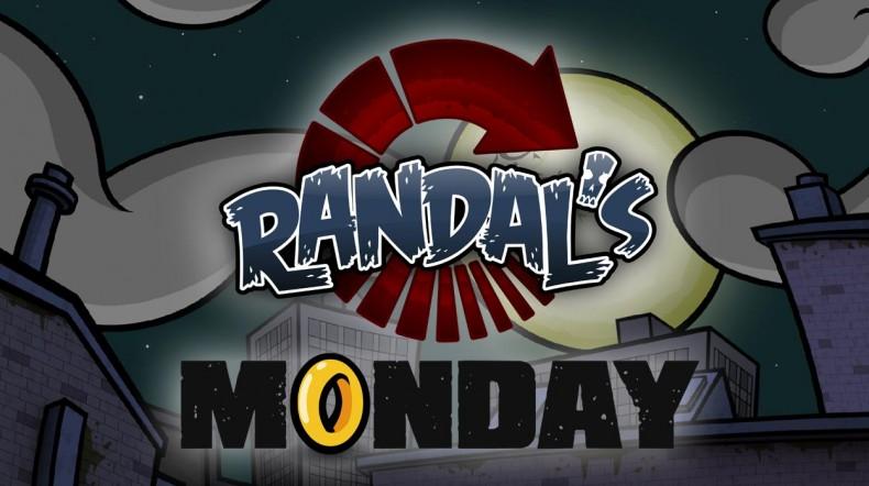 Randal's Monday Review
