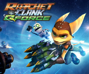 Ratchet & Clank: QForce Dated in North America