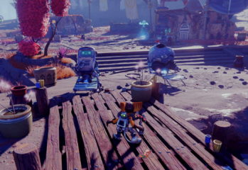 """Ratchet & Clank: Rift Apart   How to unlock the """"Max Relax"""" trophy"""