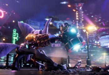 Ratchet & Clank: Rift Apart Competition