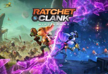 Ratchet & Clank: Rift Apart accessibility