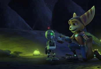 Ratchet and Clank Header image