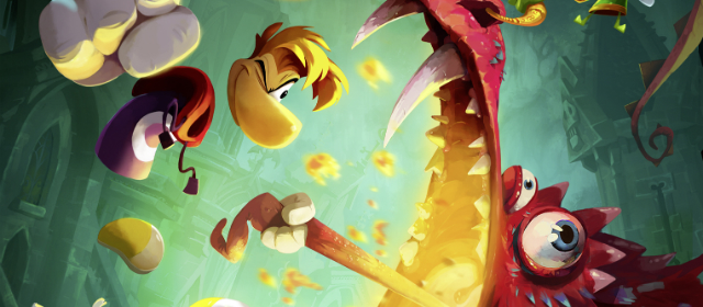 Rayman Legends: Top Ten New Features