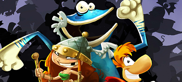 Rayman Legends featured