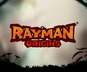 Rayman Origins Main Image