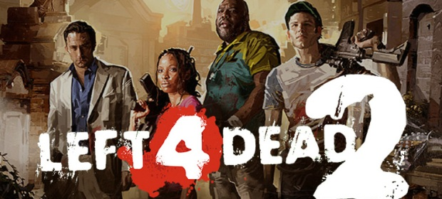 RePlayed Left 4 Dead 2