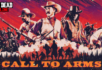 Red Dead Online update brings Call to Arms