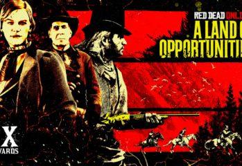 Red Dead Online Bonuses