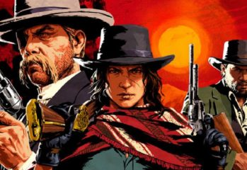 Red Dead Online Standalone News