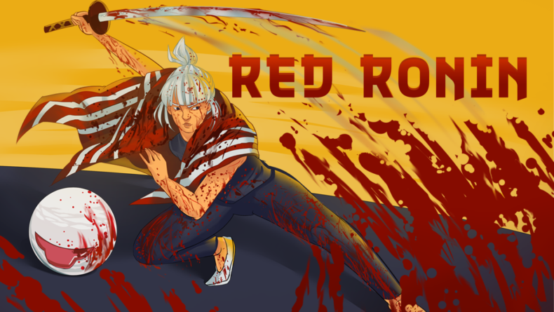 Red Ronin review