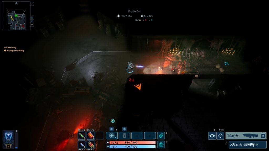 Red Solstice 2: Survivors 001