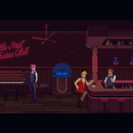 Cyberpunk point and click adventure The Red Strings Club releases Jan 22