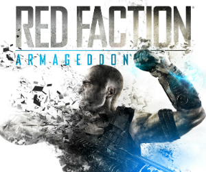 OnLive: Red Faction: Armageddon Review