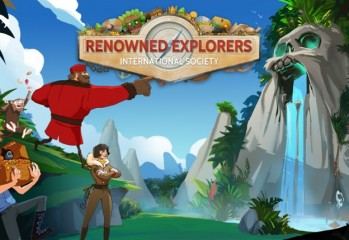 Renowned Explorers review