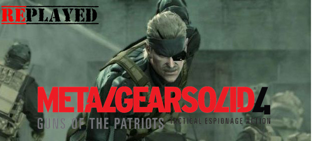Replayed MGS Featured