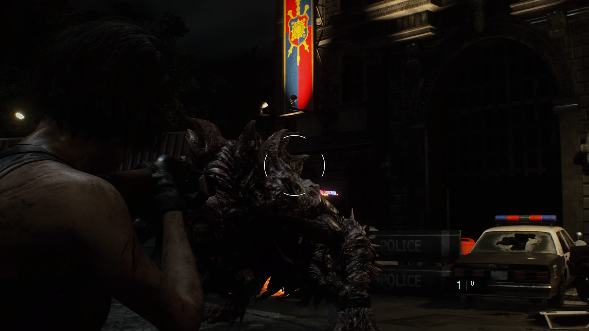 The Complete Guide To Defeating Nemesis In Resident Evil 3 2020