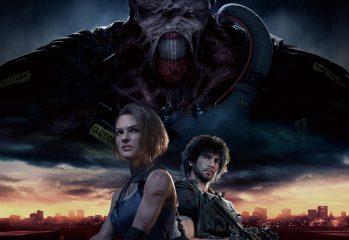 Resident Evil 3 (remake) review