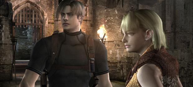 Resident Evil 4 Coming to PC in 60FPS HD Goodness