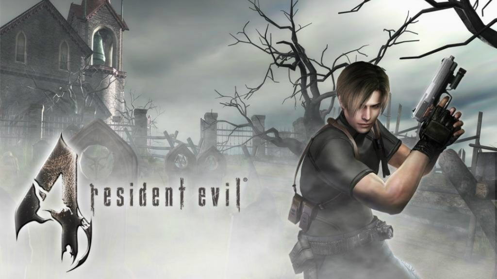 Resident Evil 4 The Pinnacle Of A Series 15 Years On