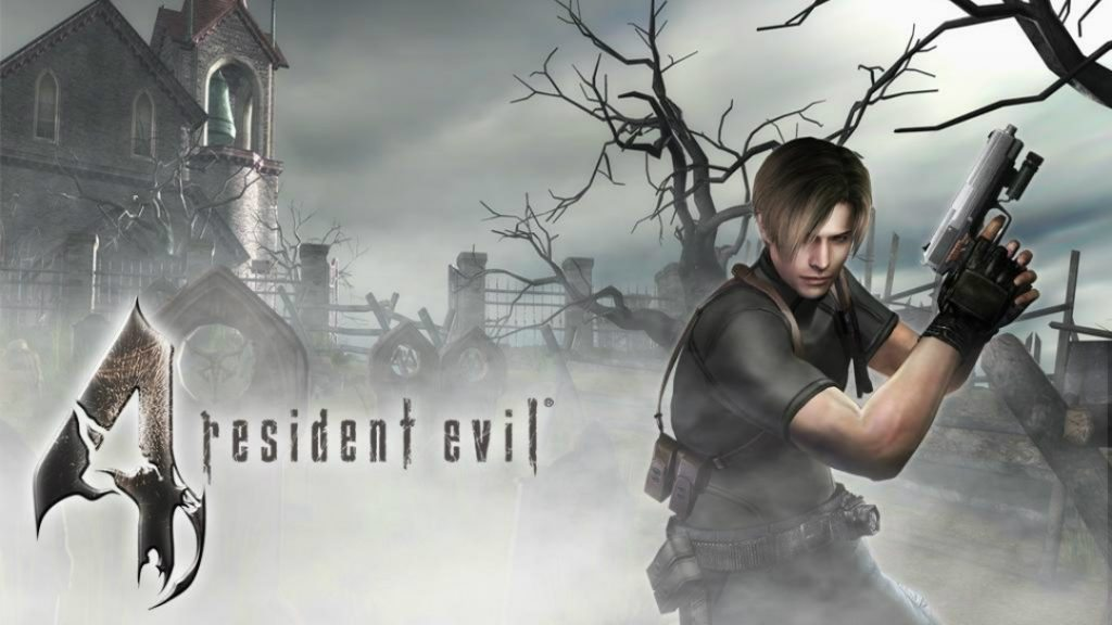 Resident Evil 4: the pinnacle of a series, 15 years on