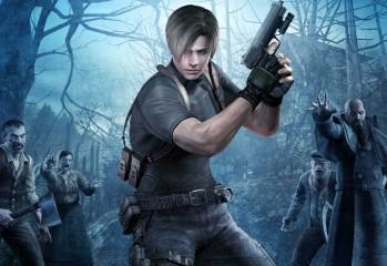 Resident Evil 4 review