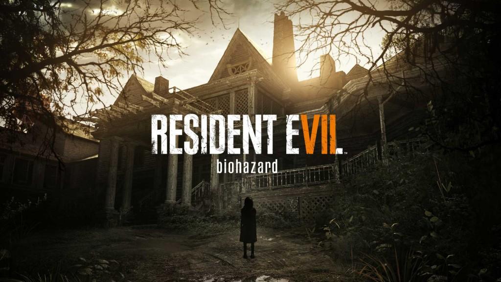 Resident Evil 7 Biohazard Review Godisageek Com
