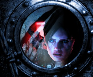 Resident Evil: Revelations Console Release Confirmed by Capcom