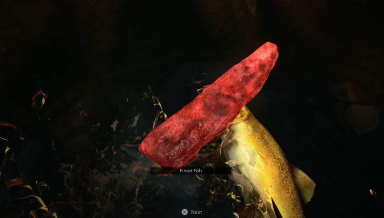 Resident Evil Village Finest Fish