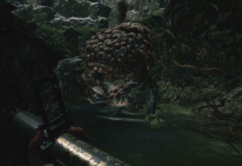 Resident Evil Village upgrade Weapons