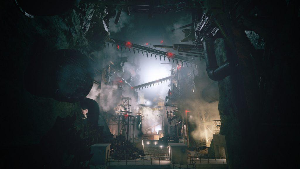 Resident Evil Village update
