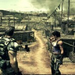 Resident Evil 5 hits PS4 and Xbox One on June 28