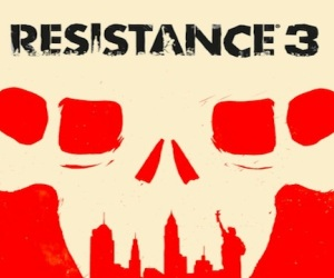 Resistance-3-Review