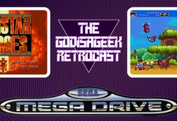 The Retrocast #16 – Gunstar Heroes (MD)